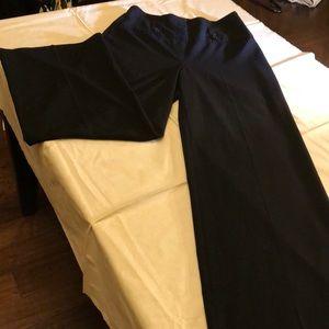 Worthington Black Trousers